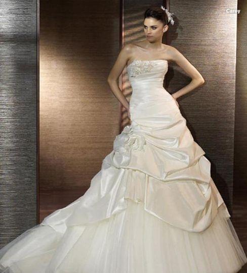 Wedding Gowns Blackburn