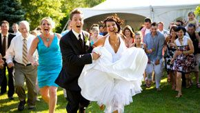 Wedding Marquee Hire London
