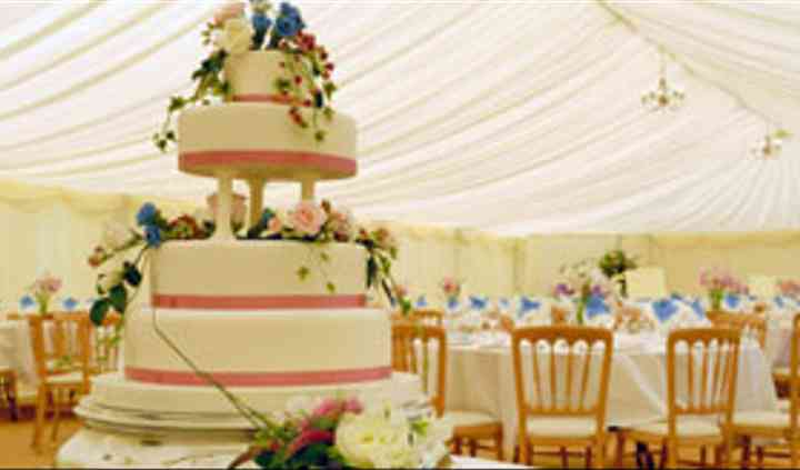 Dockland Marquees