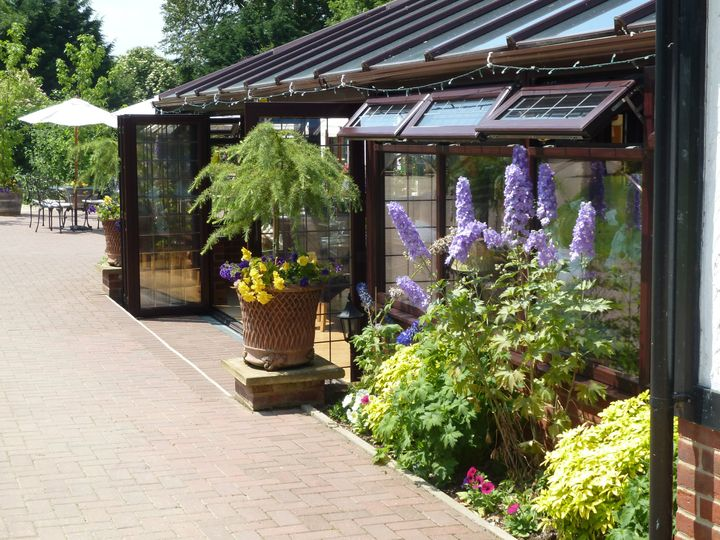 Our Garden Conservatory