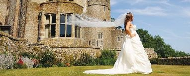Perfect venue for wedding