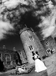 Historical castle