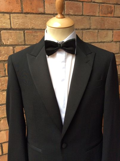 Evening Suits to buy