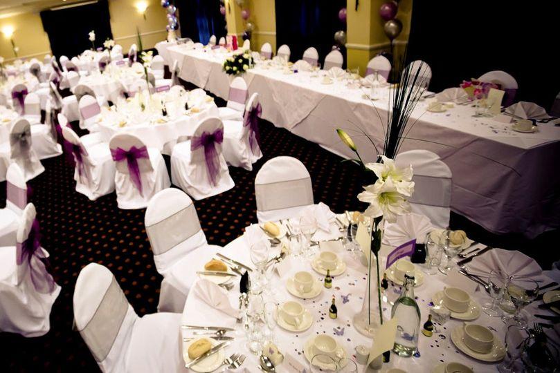 Hotel Wedding Venue Gloucestershire