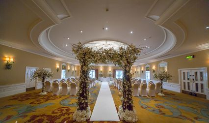 Essential Wedding & Event Hire