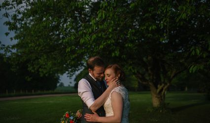 Emma & George's wedding