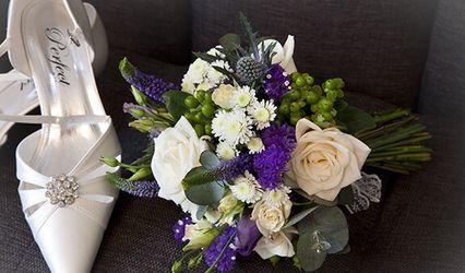 Rachel Dampier - Floral Design 1