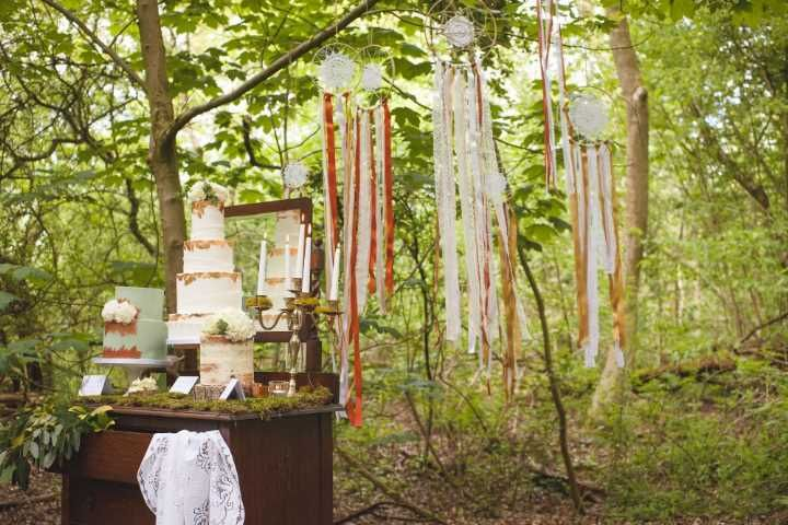wedding ideas leicester the rustic wedding company 28240