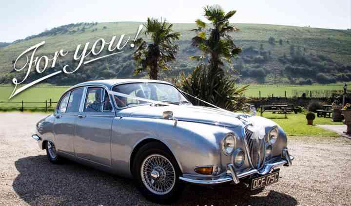 Amazing Grace Wedding Cars