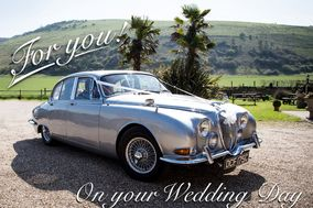 Amazing Grace Wedding Cars
