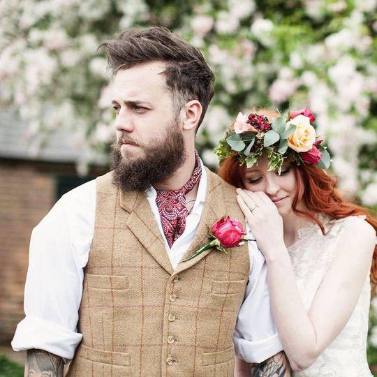 Barrington Ayre Shirtmaker & Tailor