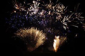 Freestyle Fireworks Ltd