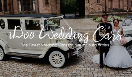 iDoo Wedding Cars