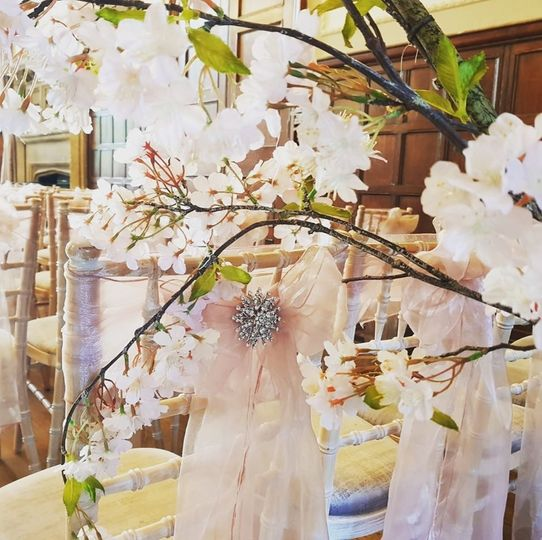 The First Class Wedding Company