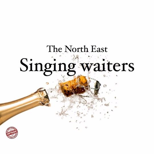 The Northeast Singing Waiters