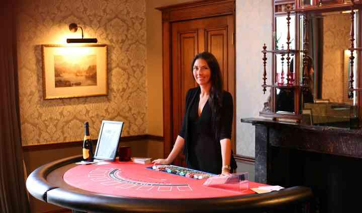 Party Casinos