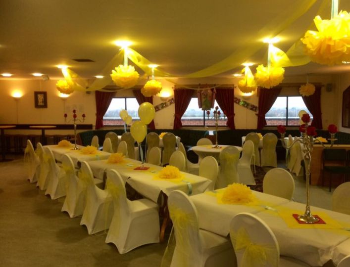 Acklam Rugby Club Function Rooms