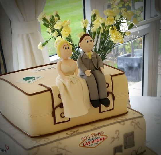 wedding cake makers in mansfield notts cakes nottingham 23166