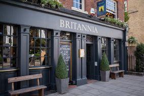 Britannia Kensington