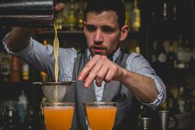 Tigermilk Bars - Bar Hire