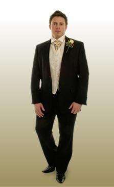 Stylish Wedding Suits