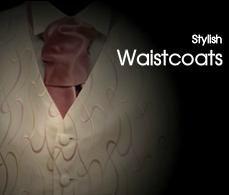 Waistcoats for Weddings