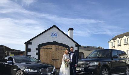 Jaguar Weddings Belfast