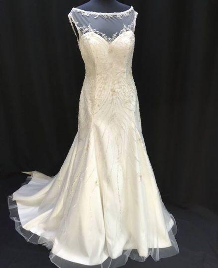 Stockport Wedding Dresses Outlet: Preloved To Reloved Bridal