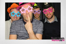 Happy Events Photo Booth