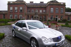 Lafbery's Wedding Car Hire