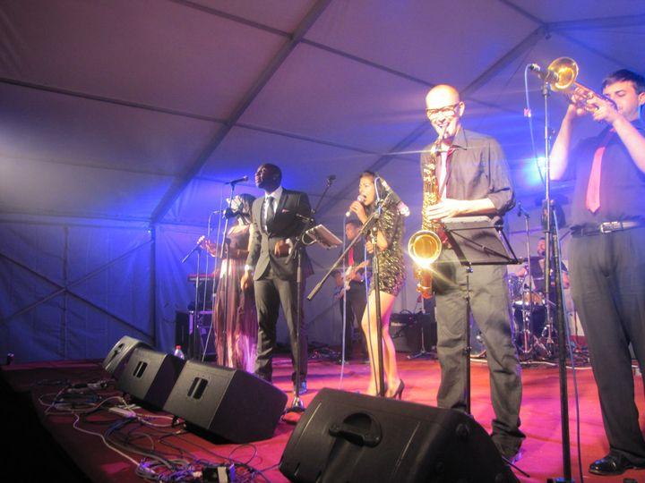 Maubury Rings Festival