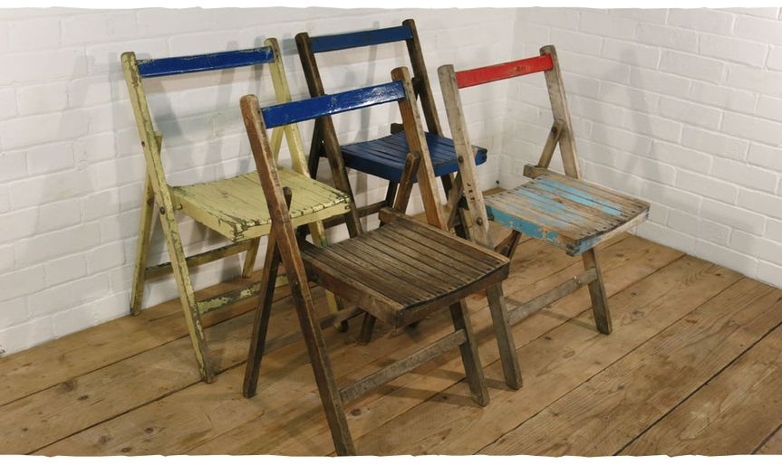 Ludlow chairs
