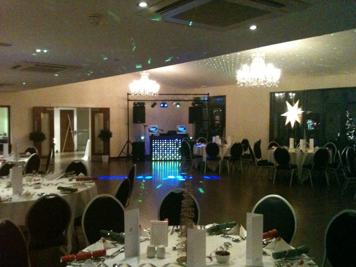 Function set up