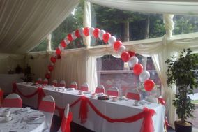 Budgies Balloons & Booths
