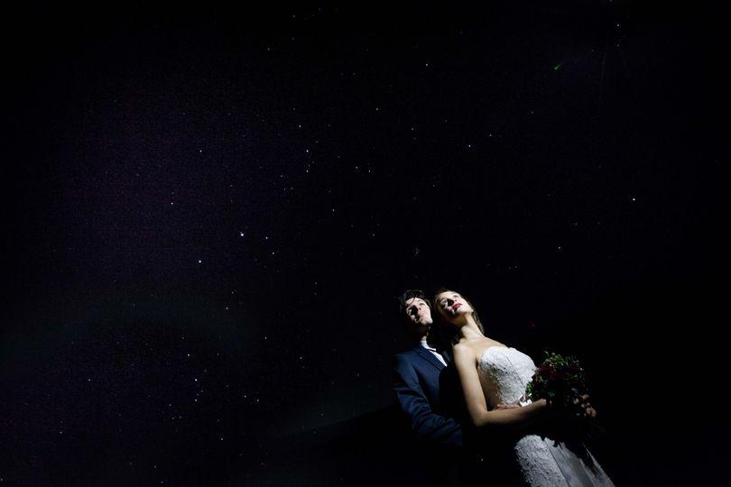 Planetarium Ceremony