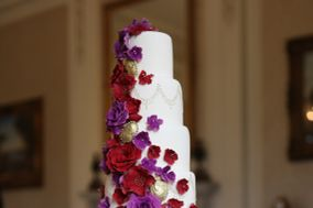 Wedding Cakes Coleraine