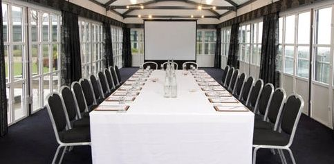 Ideal for corporate meetings