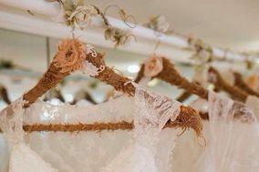 Joan Brown - Vintage Bridal Accessories