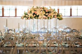 Exquisite Event Flowers Ltd