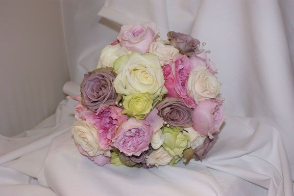 Bridal Flowers Northampton