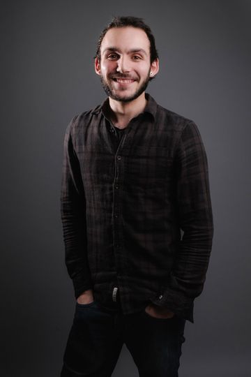 Adam Worrall