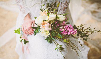 Ditsy Floral Design