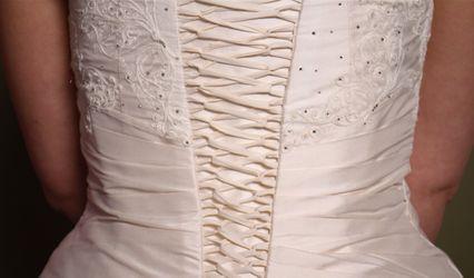 Vanessa Eve Bespoke Dressmaker