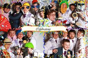 Lumiere Vintage Pop Up Photo Booth