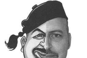 Stanley Toons - Caricatures