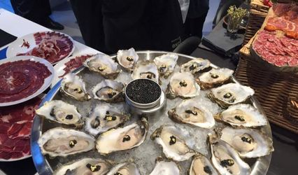 Black Pearl Oyster Co