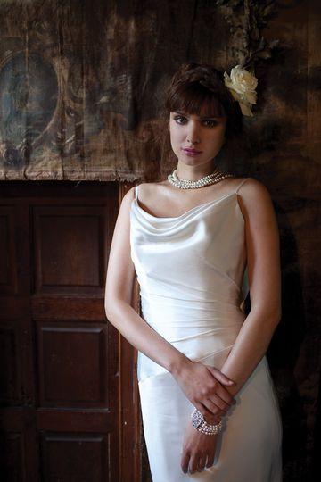 Mia Mia Bridal Wear