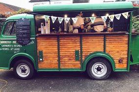 The Wacka Wagon Company - Coffee Truck
