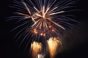 Spectrum Fireworks and Special Effects Ltd