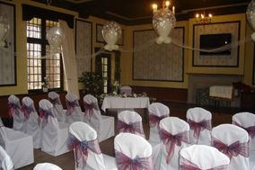 Party On Balloons & Event Hire